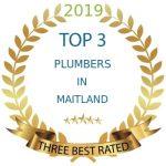 best plumber maitland